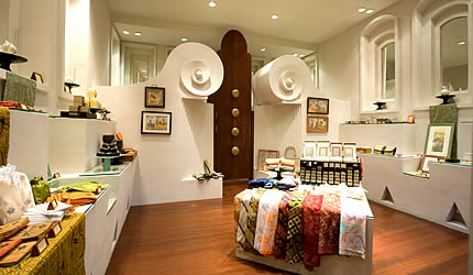 Royal Kirana Spa Gift Shop